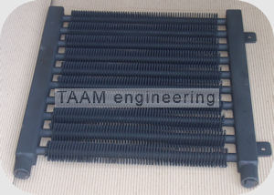 Air Cooled Oil Cooler Manufacturers In India Oil